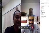 Online-customer-meets-held-with-Dewas-team_Thumb