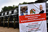 Uganda-team-delivers-vehicles-to-Peoples'-Defence-Forces_Thumb